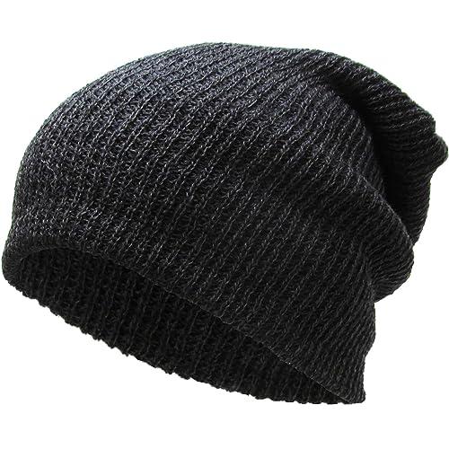e4d82ad433b KBETHOS Comfortbale Soft Slouchy Beanie Collection Winter Ski Baggy Hat  Unisex Various Styles