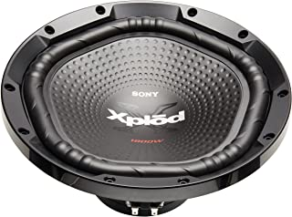 Sony Xplod 1800 Watts 12 inch Single Coil Car Audio Sub-Woofer, XS-NW1200