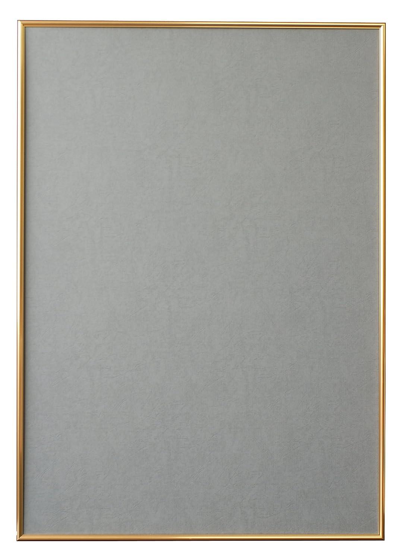 アルテ ポスターフレーム シェイプ 620×920 ゴールド SH-P3-GD