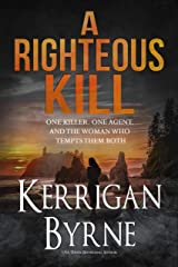 A Righteous Kill (A Shakespearean Suspense Book 1) Kindle Edition