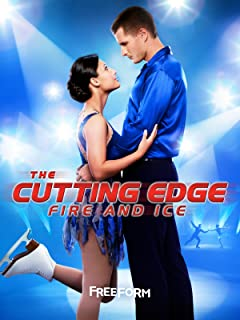 Cutting Edge Fire & Ice