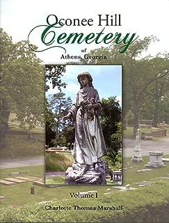 Best oconee hill cemetery Reviews