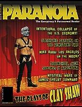 Paranoia Magazine Issue 49