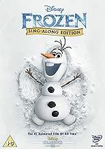 Frozen Sing [2013] [2017]