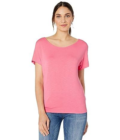 SKECHERS Sunkissed Tee (Pink) Women