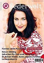 Federwelt 140, 01-2020, Februar 2020: Zeitschrift für Autorinnen und Autoren (German Edition)