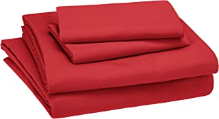 red sheets full