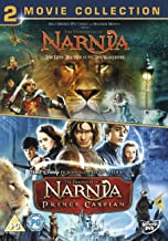 Chronicles of Narnia - The Lion, The Witch and The Wardrobe/Prince Caspian anglais