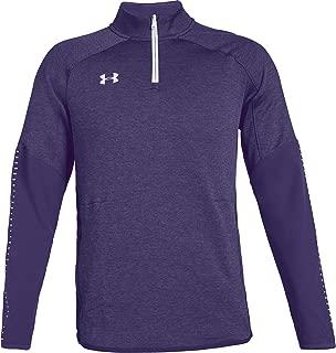 Men's UA Qualifier Hybrid 1/4 Zip Long Sleeve