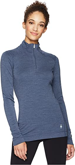 NTS Mid 250 Baselayer Zip Top