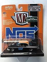 M2 Machines Auto-Drivers 1:64 R59 1957 Chevrolet Bel Air NOS