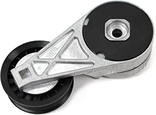 EBT340 Brand New AC Belt Tensioner w//Pulley COMPATIBLE WITH 2003-11 Ford Crown Victoria 4.6L 281 Mercury Lincoln Town Car