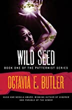 Wild Seed (The Patternist Series Book 1) PDF