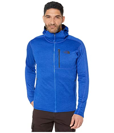 The North Face Canyonlands Hoodie (TNF Blue Heather) Men