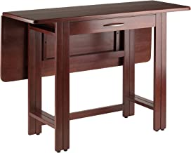 Amazon Com Drop Leaf Tables For Small Spaces