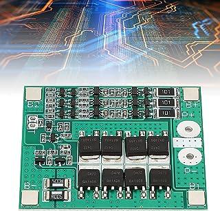 LANTRO JS - Lithiumbatterijbeschermingsbord, 3S 12V 40A 18650 lithiumbatterijoplader PCB BMS-beschermingsbord, voor boormo...