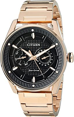 Citizen Watches BU4023-54E Eco-Drive