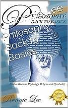 Philosophy: Back to Basics