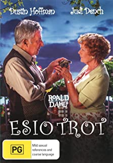 Esio Trot   Roald Dahl's   NON-USA Format   PAL   Region 4 Import - Australia