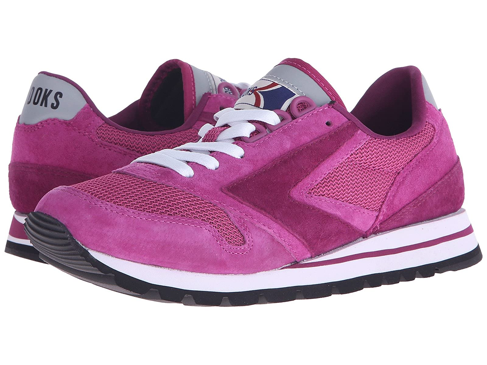 Brooks Heritage ChariotCheap and distinctive eye-catching shoes