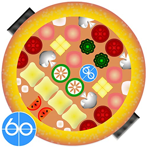 Pizza NoGo (Symmetry Game)