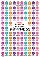 Island Dogs Random Acts of Kindness Scratch Poster