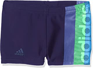 adidas Boys' Fit Graphic Boxer
