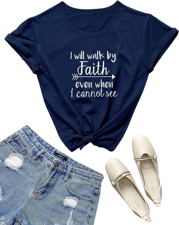 Romwe Women's Plus Size Short Sleeve Graphic T Shirt Round Neck Cotton Basic Tee Tops