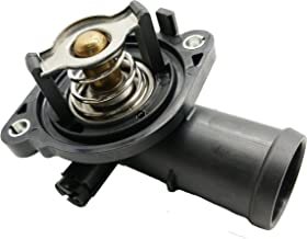 2006 jeep liberty thermostat