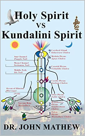 Holy Spirit vs Kundalini Spirit