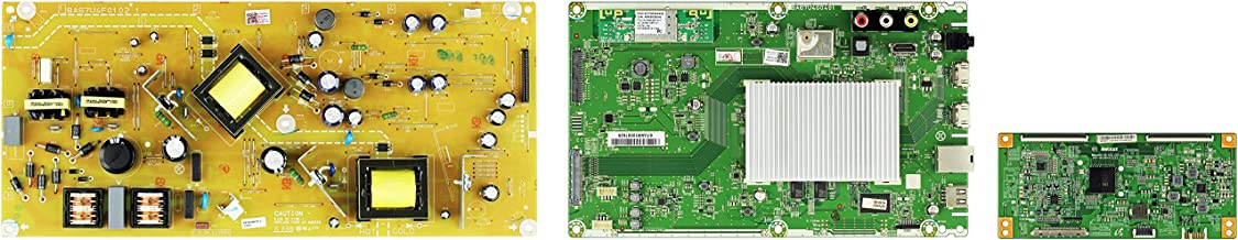 Philips 50PFL5601/F7 (DS1 Serial) Complete LED TV Repair Parts Kit