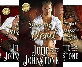 A Whisper of Scandal Novel (3 Book Series)
