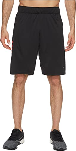 Energy Knit Shorts