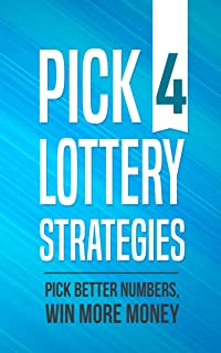 Pick 4 Lottery Strategies : Pick 4 2018 Lotto Methods with Recent Wins