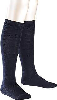 Falke Comfort Wool K KH Calzini Unisex-Bambini