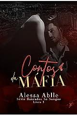 Contos Da Máfia: Madeleine & Travis (Série Honrados No Sangue Livro 3) eBook Kindle