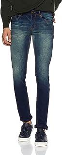 سروال جينز رجالي ضيق من DIVERSE