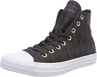 Converse 560631C Con Ct As Hi Knitted Lace