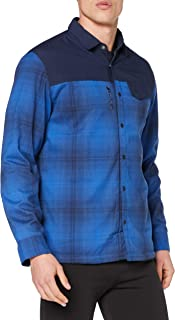 Lafuma Arkhale Warm Shirt M Hiking Hombre