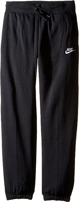 Nike Kids - Sportswear Regular Fleece Pant (Little Kids/Big Kids)
