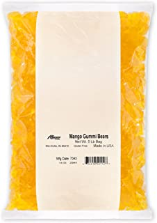 Best mango flavored candy Reviews