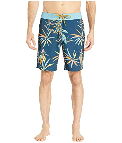 Billabong Sundays Pro Boardshorts (Blue) Men