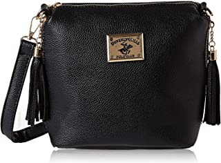 Beverly Hills Polo Club Womens Bh2014pe Handbags