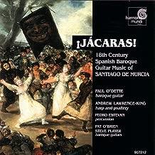 Best spanish baroque guitar music Reviews