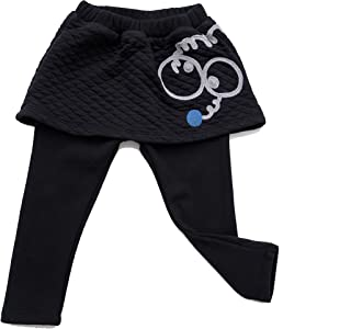 Aimama Toddler Girls Skirt Style Pants