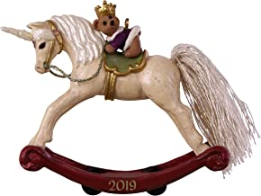 Best rocking horse christmas ornament Reviews