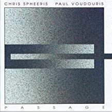 chris spheeris paul voudouris passage