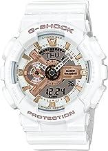 [カシオ] 腕時計 ジーショック Baby-G G Presents Lover's Collection 2015 LOV-15A-7AJR ホワイト