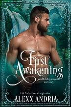 First Awakening (Diablo Falls Paranormal Short Story)