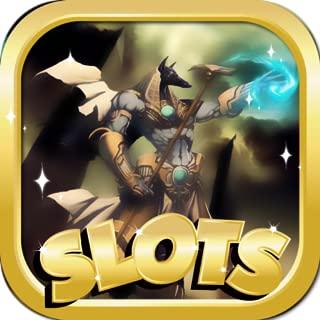 Video Slots Free : Anubis Edition - Free Las Vegas Video Slots & Casino Game